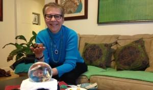 Interview with Rachel Belle, Ring My Belle Radio Segment, Seattle, June 2013